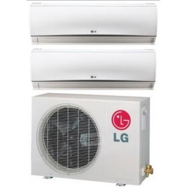 Мультисплит система LG MS07AQ / MS12AQ / MU2M17