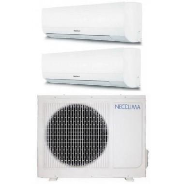 Мультисплит система NEOCLIMA NS-09W-2 / NUM-18Q2