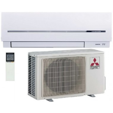 Кондиционер MITSUBISHI ELECTRIC MSZ-SF25VE2 / MUZ-SF25VE (Standard Inverter)