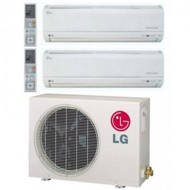 Мультисплит система LG MS05SQ / MS12SQ / MU2M17