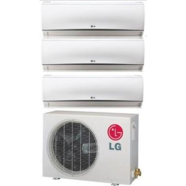 Мультисплит система LG MS07AQ-3 / MU3M19