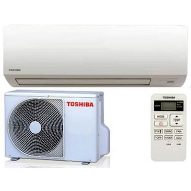 Кондиционер TOSHIBA RAS-10S3KHS-EE / RAS-10S3AHS-EE