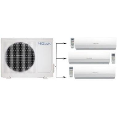 Мультисплит система NEOCLIMA NS-07W-3 / NUM-24Q3