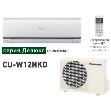 Кондиционер PANASONIC CS-W12NKD / CU-W12NKD