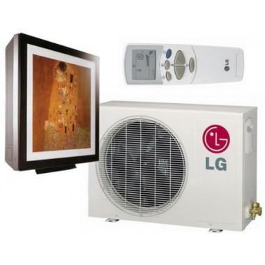 Кондиционер LG A09AW1