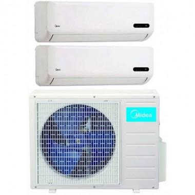 Мультисплит система MIDEA MS11DI-09HRDN1 / M2OC1-18HRDN1