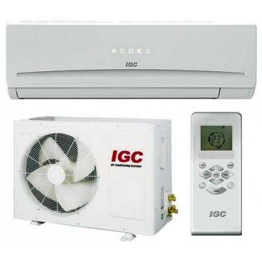 Кондиционер IGC RAS-12NHG / RAC-12NHG