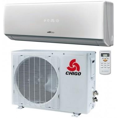 Кондиционер CHIGO CS/CU-70H3A-W147
