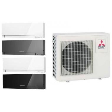 Мультисплит система MITSUBISHI ELECTRIC MSZ-EF22VE2-4 / MXZ-4D83VA