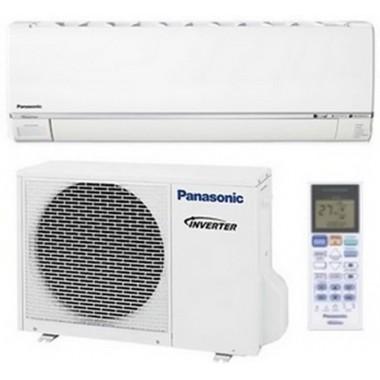 Кондиционер PANASONIC CS-E12RKDW / CU-E12RKD