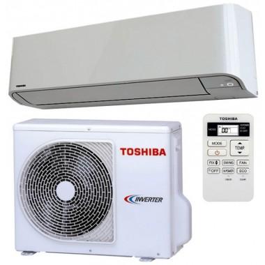 Кондиционер TOSHIBA RAS-13BKVG-E / RAS-13BAVG-E (хладагент R32)