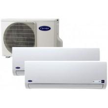Мультисплит система CARRIER 42QCP007713VG / 42QCP012713VG / 38QCT018713VG