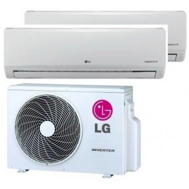 Мультисплит система LG MS07SQ / MU2M15